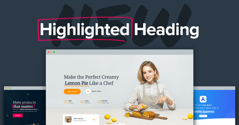Best Landing Page Design Examples